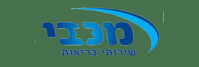 לוגו של מכבי