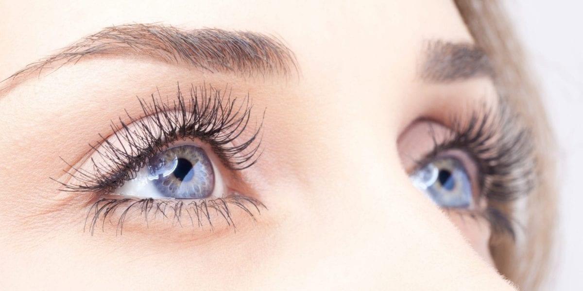 היפרדות זגוגית העין