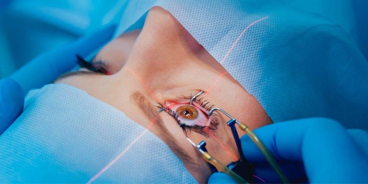 ניתוח ויטרקטומיה