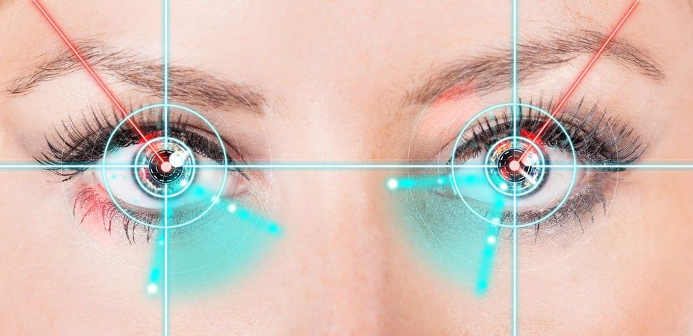 ניתוח קטרקט בעין