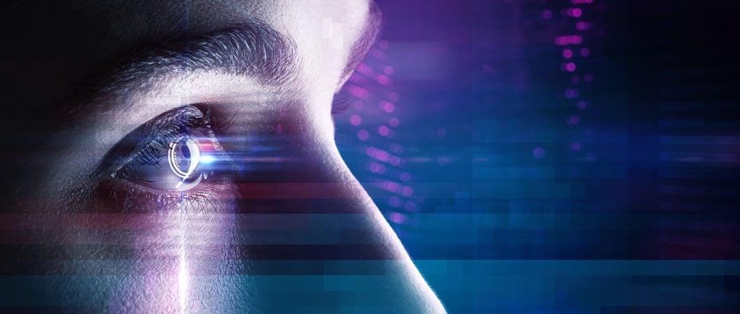 רשתית העין
