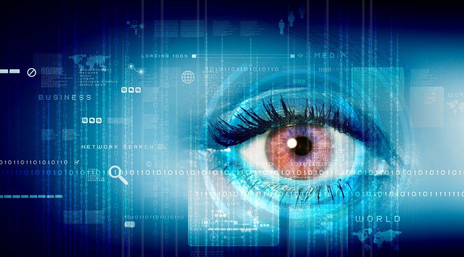עין לאחר טיפול עקב בצקת בעין אחרי ניתוח קטרקט