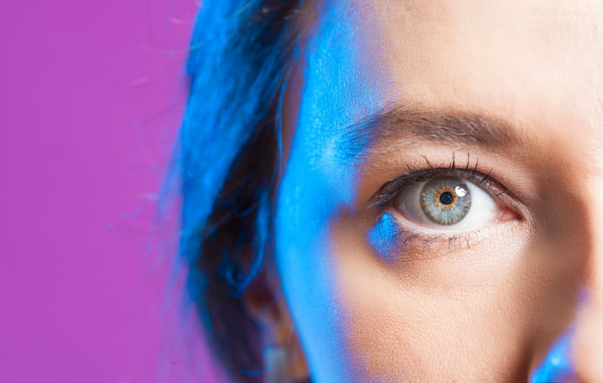 סוגי קטרקט בעין